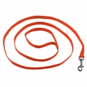 "buy discount  Bright Orange 5/8"" Snap Lead"
