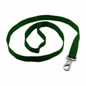 "buy discount  Green 1"" Snap Leash"