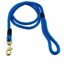 buy discount  Royal Blue Whip Lash Snap Lead