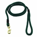 buy discount  Hunter Green Whip Lash Snap Lead