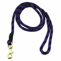 buy discount  Purple and Black Whip Lash Snap Lead