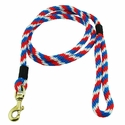 buy discount  Red, White, and Blue Whip Lash Snap Lead