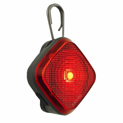 The Beacon Dog Tracking and Safety Light by Ruff Wear