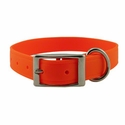 buy discount  1 in. K-9 Komfort EverFlex Standard Dog Collar with Stainless Steel Hardware