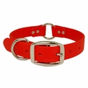 "buy discount  BEST-SELLER: Tufflex Center-Ring Dog Collar (1"" Wide)"