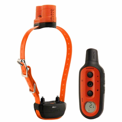 Garmin Delta UPLAND Remote Training Collar with Beeper