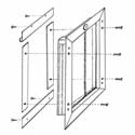 buy discount  Plexidor Door Mounting Illustration