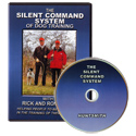 buy discount  The Silent Command System vol. 1: Foundation DVD with Rick and Ronnie Smith