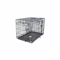 buy discount  ProValu 2000 Two Door Folding Dog Crate