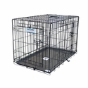 buy discount  ProValu 4000 Two Door Folding Dog Crate