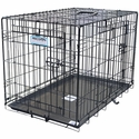 buy discount  ProValu 6000 Two Door Folding Dog Crate