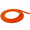 buy discount  K-9 Komfort 20 ft. Orange Checkcord