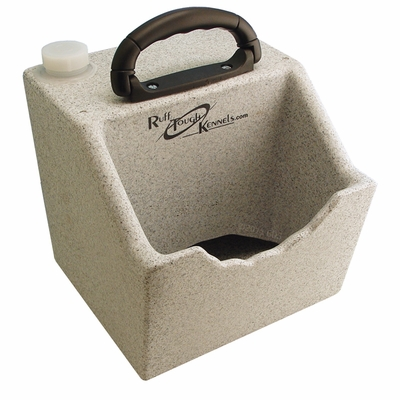 Ruff Tough Standalone Dog Waterer