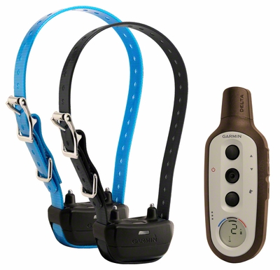 Garmin Delta Remote Training Collar 2-dog