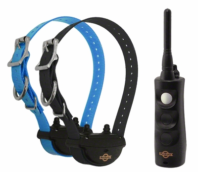 PetSafe Vibration Only VT-1 Remote Training Collar 2-dog
