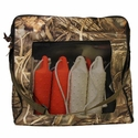 buy discount  Boyt Nylon Dummy Bag -- Advantage Max 4 Camo