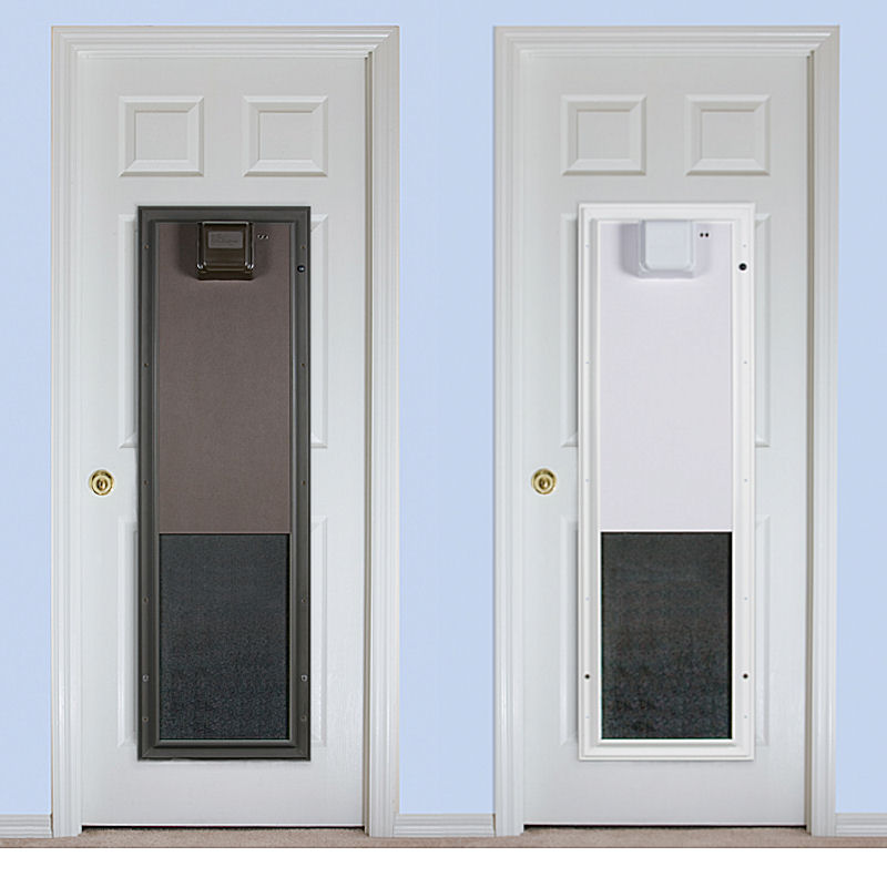 plexidor dog door reviews 2