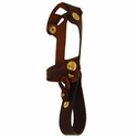 buy discount  Coyote Leather Garmin Alpha Transceiver Holster