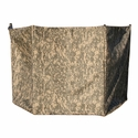 buy discount  Gunners Up 3-Panel Holding Blind -- Digital Camo