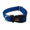 buy discount  X-Small Tuff Lock Quick Release Adjustable Collar -- 1/2 in. Wide