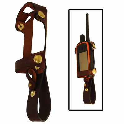 Coyote Holster for Garmin Alpha