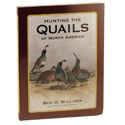buy discount  Hunting the Quails of North America