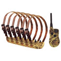 buy SportDOG SD-1825 Wetland Hunter Camo 6-dog shock collars