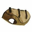 buy discount  CLEARANCE -- Sylmar Body Guard Vest - Tan / Camo