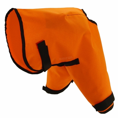 Sylmar Rear Canine Body Suit