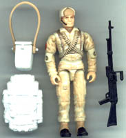GI JOE Big Ben (2001)(loose) GI Joe Action Figures & G.I. Vintage Toys at Guru-Planet