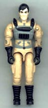 GI JOE Flint (2001)(loose) GI Joe Action Figures & G.I. Vintage Toys at Guru-Planet