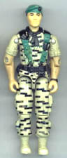 GI JOE Falcon v2 (figure) GI Joe Action Figures & G.I. Vintage Toys at Guru-Planet