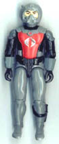 GI JOE Cobra Eels v1 (figure) GI Joe Action Figures & G.I. Vintage Toys at Guru-Planet
