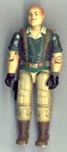 GI JOE 1985 Crankcase (figure) GI Joe Action Figures & G.I. Vintage Toys at Guru-Planet