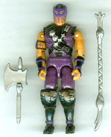 GI JOE Ninja Force Dice (loose) GI Joe Action Figures & G.I. Vintage Toys at Guru-Planet