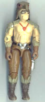 1GI JOE Cobra Raptor (figure) GI Joe Action Figures & G.I. Vintage Toys at Guru-Planet