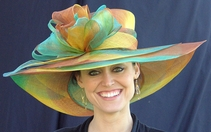 Derby Show Stopper Hat