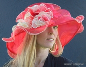 Ultimate Kentucky Derby Hat