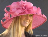 Woman's Royal Ascot Hat