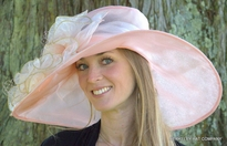Ascot Kentucky Derby Hat