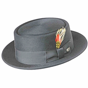 Pork Pie Hat, Bailey