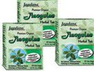 Jiaogulan Herbal Tea Premium Organic - 20 Tea Bags