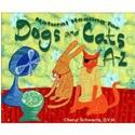 Natural Healing For Dogs And Cats A-Z - Cheryl Schwartz, D.V.M., 1 book