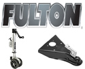 Fulton - Trailer Jacks, Couplers & Winches