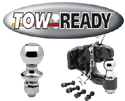 Tow Ready - Power Modules, T-Connectors, Tow Balls & Accessories