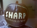 Logo Pumpkin - Sharp Entertainment