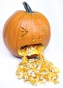 The Puking Pumpkin