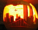 The World Trade Center Disaster Pumpkin