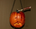 The Hanging, Hatchet Pumpkin