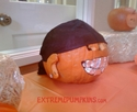 The Gangsta Pumpkin